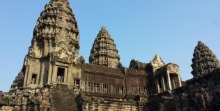 Advance Notice: Cambodia!