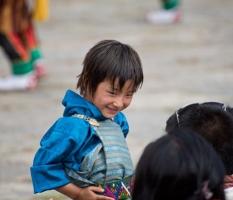 Bhutan: Birding and Culture, March 16-April 3,  2015 (part 1)