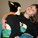 Support Audubon Alaska with a WBA T-shirt!
