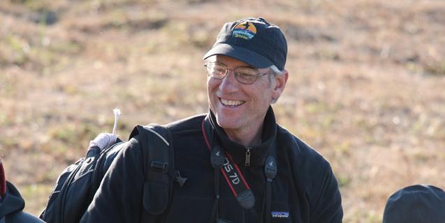 Steve Heinl